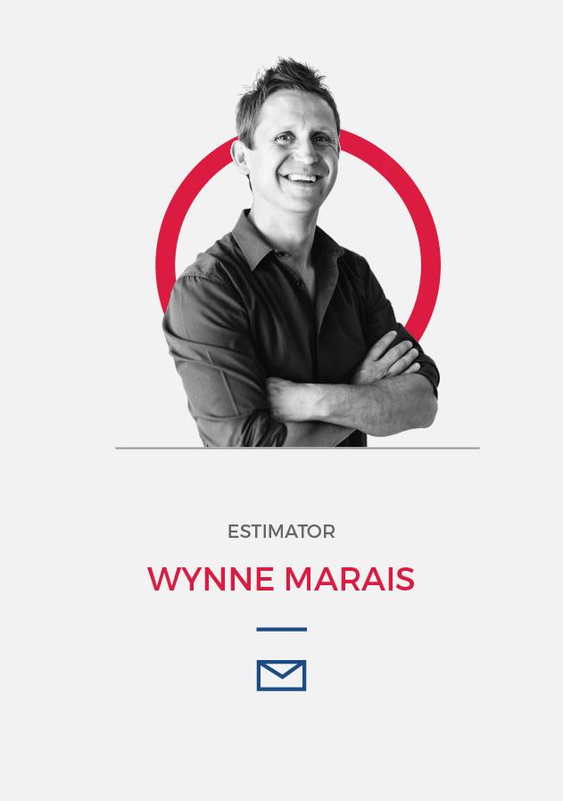 Wynne Marais