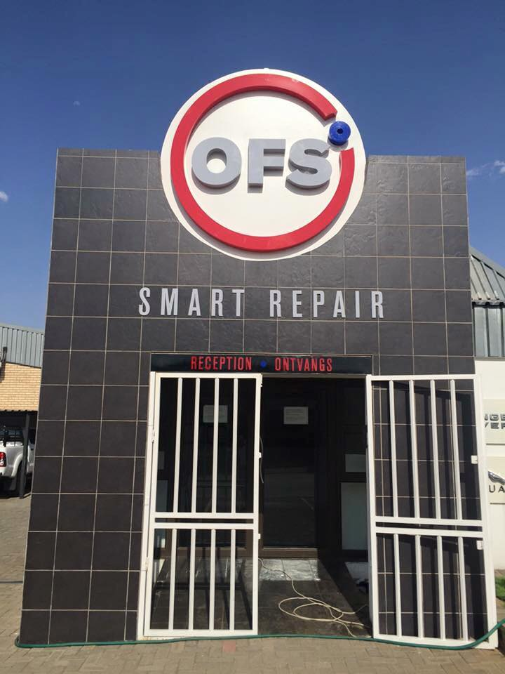 OFS SMART Re-Launch